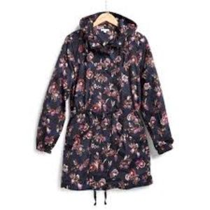 Vera Bradley Packable Raincoat